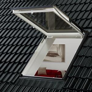 velux ausstiegsfenster f r den problemlosen ausstieg aufs dach. Black Bedroom Furniture Sets. Home Design Ideas
