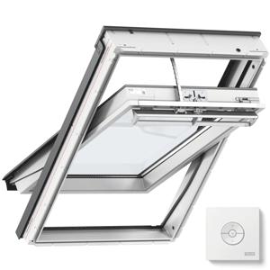 VELUX INTEGRA Dachfenster GGU Illustration