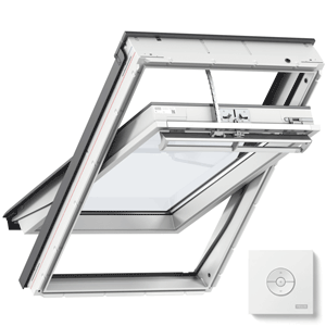 VELUX INTEGRA Dachfenster GGU Illustration