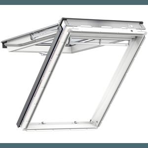 VELUX Klapp-Schwing-Fenster GPU Illustration