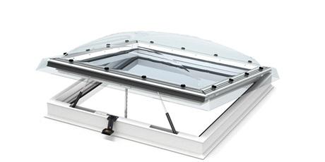 velux flachdachfenster lichtkuppel fest verglast nicht zu ffnen. Black Bedroom Furniture Sets. Home Design Ideas