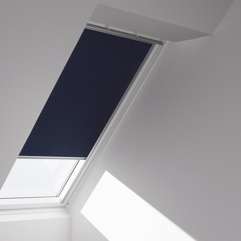 VELUX Dachfenster Rollos, Jalousien, Plissees, Markisen ...