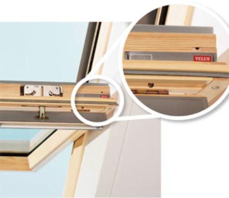 pflege und wartungsdiensleistungen durch velux werkskundendienst. Black Bedroom Furniture Sets. Home Design Ideas