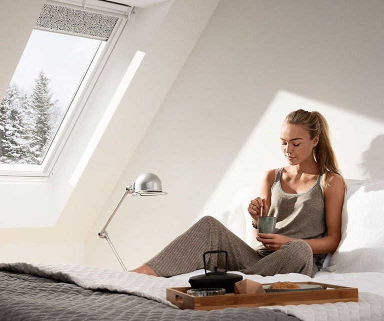fensterl fter mit w rmer ckgewinnung velux smart ventilation. Black Bedroom Furniture Sets. Home Design Ideas