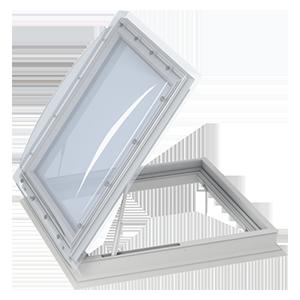Flachdachfenster lichtkuppel von velux licht und for Prezzi lucernari velux