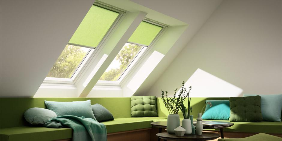dachfenster austauschen und renovieren velux hat die passende l sung. Black Bedroom Furniture Sets. Home Design Ideas