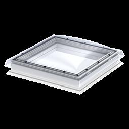 Velux dachfenster flachdachfenster tageslichtspots - Dachfenster scheibe austauschen ...